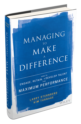 """Learn how to hit the <b>""""sweet spot""""</b> of middle management"""